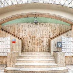 Апартаменты Modern studio Opletalova сауна