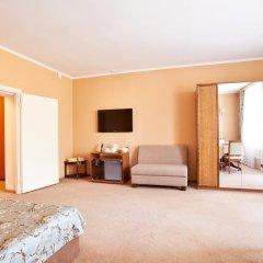 Гостиница Smolinopark 4* Номер Делюкс с различными типами кроватей фото 3