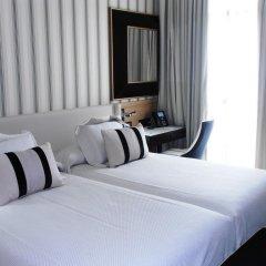 Gran Hotel Sardinero 4* Стандартный номер с различными типами кроватей