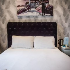 The Mitre Hotel 3* Стандартный номер с двуспальной кроватью фото 7