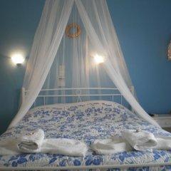 Отель Flora Rooms комната для гостей фото 5
