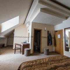 Отель Hugo Болгария, Варна - 7 отзывов об отеле, цены и фото номеров - забронировать отель Hugo онлайн удобства в номере фото 2