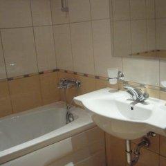 Апартаменты Ski & Holiday Self-Catering Apartments Fortuna ванная фото 2
