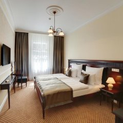 Санаторий Olympic Palace Luxury SPA Номер Комфорт с различными типами кроватей фото 14