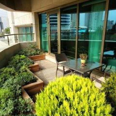 Отель Hyatt Centric Levent Istanbul балкон