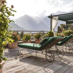 Отель Pienzenau Am Schlosspark Италия, Меран - отзывы, цены и фото номеров - забронировать отель Pienzenau Am Schlosspark онлайн фото 8