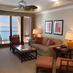 Отель Dolphin Bay Resort and Spa 4* Люкс с 2 отдельными кроватями