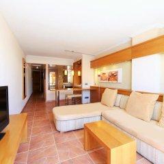 Iberostar Suites Hotel Jardín del Sol – Adults Only (отель только для взрослых) 4* Люкс с различными типами кроватей фото 2