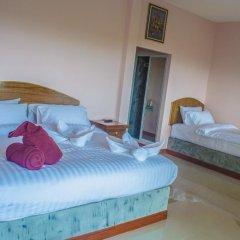Отель The Fishermans Chalet 3* Вилла с различными типами кроватей фото 37