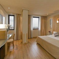 Отель Abba Madrid 4* Стандартный номер фото 4
