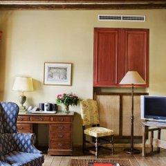 Отель Martin's Relais 4* Номер Комфорт с различными типами кроватей фото 3