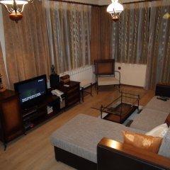 Panorama Family Hotel 3* Люкс повышенной комфортности фото 4