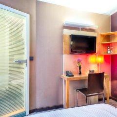 Leonardo Boutique Hotel Munich 3* Номер Комфорт с различными типами кроватей фото 7