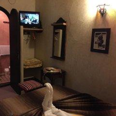 Отель Dar Bargach Марокко, Танжер - отзывы, цены и фото номеров - забронировать отель Dar Bargach онлайн удобства в номере