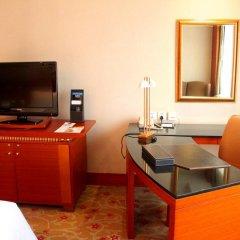 Отель Swissotel Beijing Hong Kong Macau Center удобства в номере фото 6