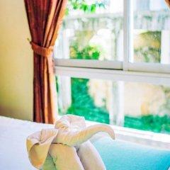 Отель Al's Laemson Resort 3* Вилла Делюкс с различными типами кроватей фото 13