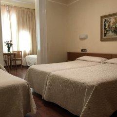 Pelayo Hotel Стандартный номер с различными типами кроватей фото 6