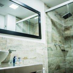 Отель Vizcaya Real Колумбия, Кали - отзывы, цены и фото номеров - забронировать отель Vizcaya Real онлайн ванная