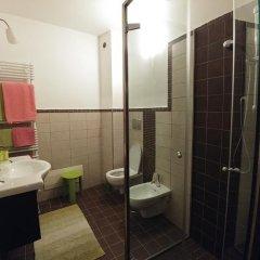 Отель Villa Trekko Стандартный номер фото 5