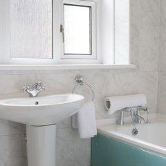 Отель ABode Glasgow Великобритания, Глазго - отзывы, цены и фото номеров - забронировать отель ABode Glasgow онлайн ванная