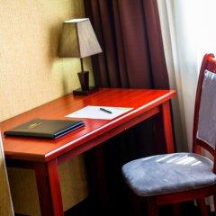 Отель Green City Кыргызстан, Бишкек - отзывы, цены и фото номеров - забронировать отель Green City онлайн удобства в номере фото 2