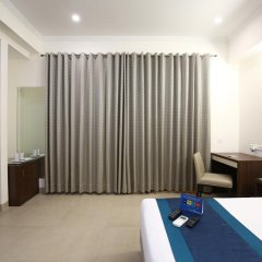 Отель FabHotel Bani Park удобства в номере фото 2