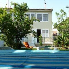 Отель Villa Viana бассейн
