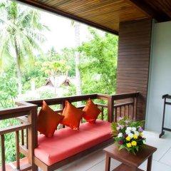Отель Ao Nang Phu Pi Maan Resort & Spa 4* Номер Делюкс с различными типами кроватей фото 7