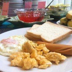 Krabi Phetpailin Hotel питание