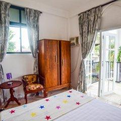 Отель M Home Guest House Стандартный номер с двуспальной кроватью фото 4