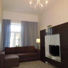 Апартаменты Набережная Грибоедова 27 комната для гостей фото 3