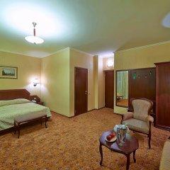 Шереметьевский Парк Отель 3* Стандартный номер с 2 отдельными кроватями фото 7