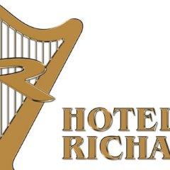 Hotel Richard фитнесс-зал фото 3