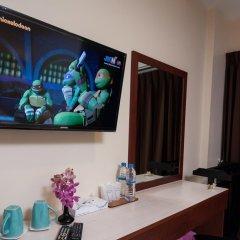 Отель JJW House Таиланд, пляж Май Кхао - 1 отзыв об отеле, цены и фото номеров - забронировать отель JJW House онлайн удобства в номере фото 2