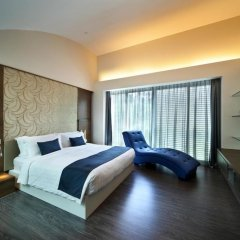 Отель One15 Marina Club 4* Стандартный номер