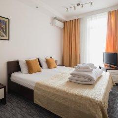 Апарт-Отель Vila Bulevar 4* Стандартный номер с различными типами кроватей