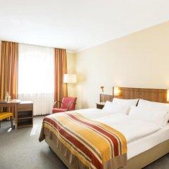 Отель Nh Belvedere 4* Стандартный номер фото 4
