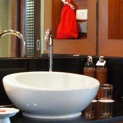Отель Ramada Plaza by Wyndham Bangkok Menam Riverside 5* Люкс с различными типами кроватей фото 19
