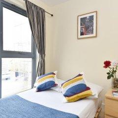 Апартаменты London Bridge Apartments комната для гостей фото 13