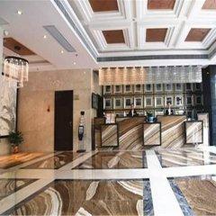 Отель Days Inn Hotspring Xiamen Сямынь развлечения