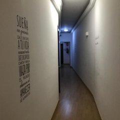 Отель Hotelo rooms Мадрид интерьер отеля