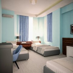 Balta Hotel 3* Номер категории Эконом с различными типами кроватей фото 3