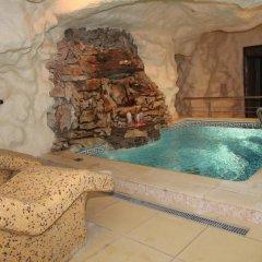 VIP Отель Клеопатра бассейн фото 4