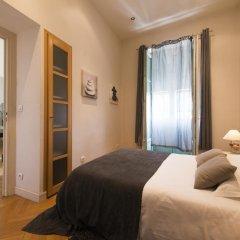 Отель Appartement Centre Ville Massena Франция, Ницца - отзывы, цены и фото номеров - забронировать отель Appartement Centre Ville Massena онлайн комната для гостей фото 5