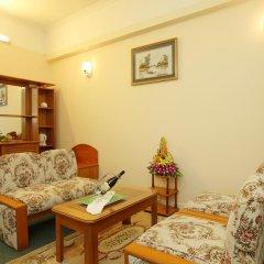 Отель Cap Saint Jacques 3* Люкс с различными типами кроватей фото 8