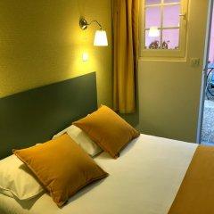 Inter-Hotel Au Patio Morand комната для гостей фото 3