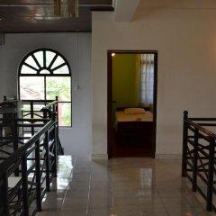 Отель Senowin Holiday Resort Стандартный номер с различными типами кроватей фото 6