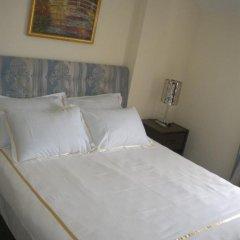 Отель Vila Apolo 3* Стандартный номер с двуспальной кроватью фото 6