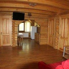 Гостиница Privatna Sadiba Chalet Улучшенный номер с различными типами кроватей фото 3