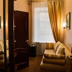 Гостиница Суворовская 2* Полулюкс